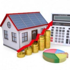 Investice 2 000 Kč měsíčně do nemovitosti zaručí vyšší důchod než spoření ve II. a III. pilíři