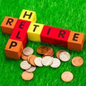 TIP Do předčasného důchodu jen s úspory